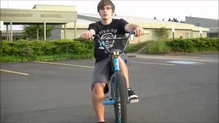 How To Manual: BMX