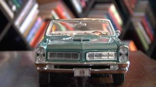 The 1965 GTO [Part 1]