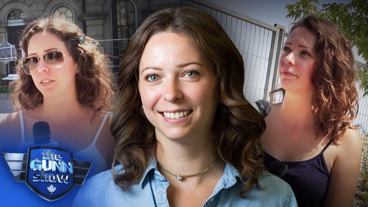 What's it like to work for Rebel News? Tamara Ugolini with Sheila Gunn Reid