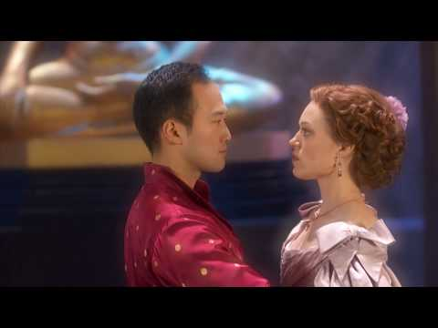 Rodgers and Hammerstein's The King and I - Broadway in Fresno
