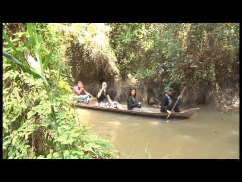 Khu di tích Xẻo Quýt - phim trường Đất Phương Nam