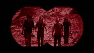 The Sword - Tres Brujas [OFFICIAL VIDEO]