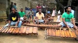 Timbila Orchestra, Unidade 7, Maputo