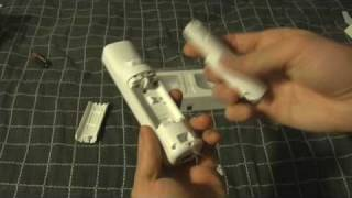 Unboxed: Wii Remote Recharge Station (Psyclone Essentials)
