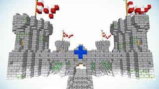 Как построить Замок в Minecraft - ЧАСТЬ 1 - [Средневековье](Понравилось? Поставь лайк :) 2 ЧАСТЬ: http://youtu.be/LKr3a97YUwY ○ Подпишись: http://bit.ly/1bA8Iuf ○ Группа: http://vk.com/christopher_god ○..., 2014-09-28T07:56:25.000Z)