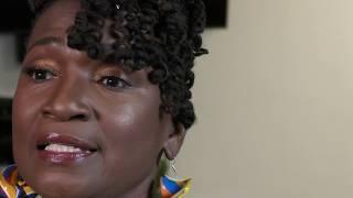 Beauty Innovator:  Wrap-a-Loc: founder Sonya Gilkey talks creating Defined Lasting Curls