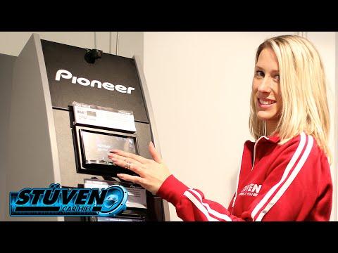 pioneer endstufe gm d1004 unboxing first look st ven car. Black Bedroom Furniture Sets. Home Design Ideas