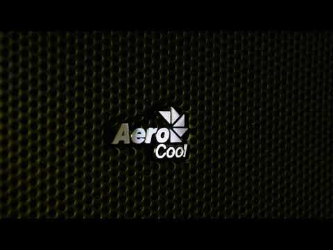 180 TL lik kasa AERO COOL QS-240 BRAND REVİEW