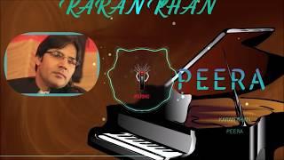 Karan Khan - Peera  - Aatrang