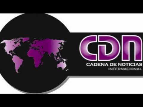 NOTICIERO RADIO DIARIO DE CADENA DE NOTICIAS INTERNACIONAL