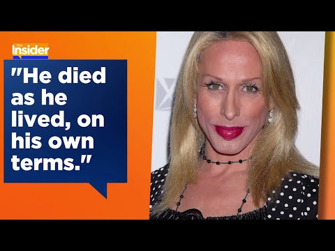 Alexis Arquette Dies at 47