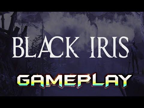 BLACK IRIS. GAMEPLAY. Tire Suas Conclusões.