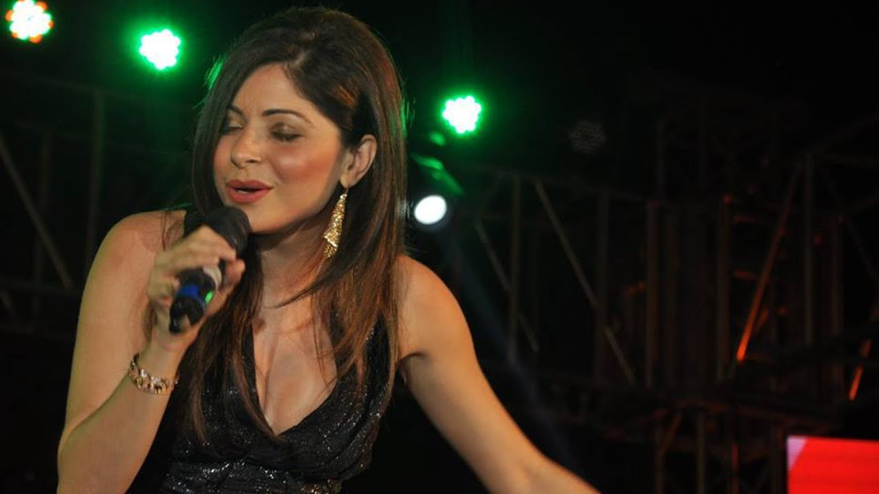 Luv Letter Song | Kanika Kapoor sings with Meet Bros | The ...
