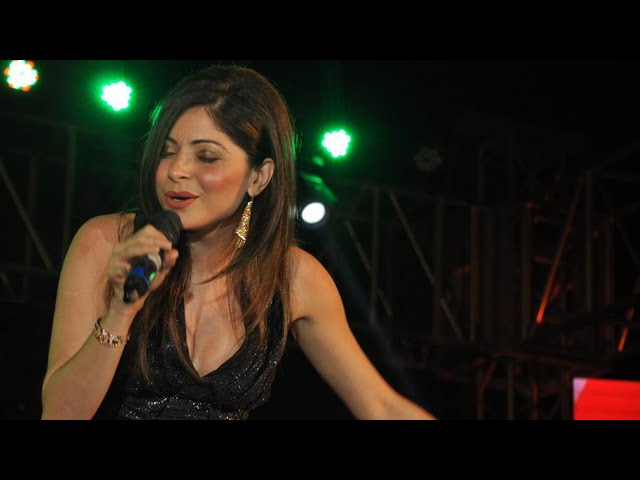 Luv Letter Song | Kanika Kapoor sings with Meet Bros | The Legend of Michael Mishra
