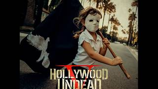 Hollywood Undead - Nobody's watching (Audio)