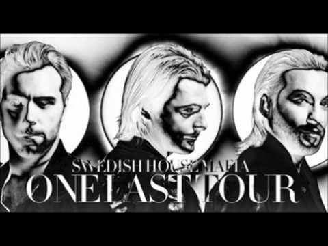 Swedish House Mafia - The Soundtrack To One Last Tour
