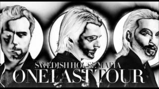Repeat youtube video Swedish House Mafia - The Soundtrack To One Last Tour
