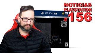 Noticias PlayStation #156 - Judgment, Metro Exodus, Ni No Kuni II, Danganronpa, PES 2019 Lite, KH3