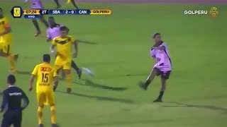 Ronaldinho en EL CALLAO (LIMA-PERU)presentación con el SPORT BOYS