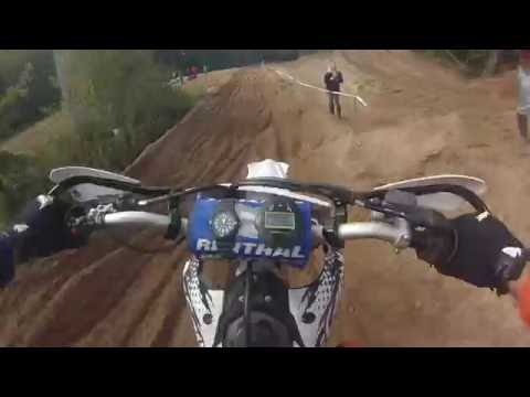 "Trollhaugen Hare Scramble 7-25-2016: Open ""C"" Full Race"