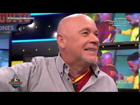 ¡OBJETIVO CONSEGUIDO! Alfredo Duro consigue la firma de Kostas Manolas