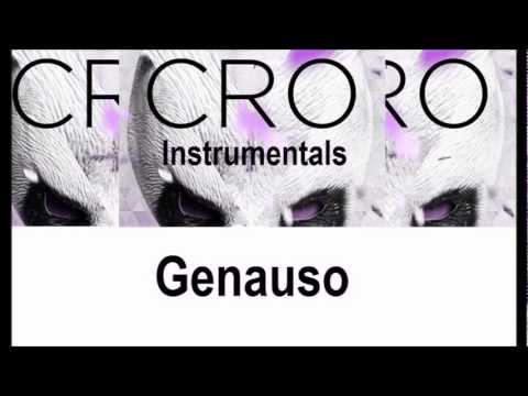 Cro - Genauso Instrumental
