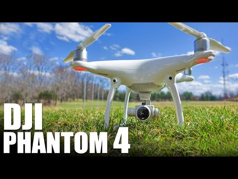 DJI Phantom 4 | Flite Test