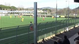 Grassina-Valdarno 0-0 Eccellenza Girone B