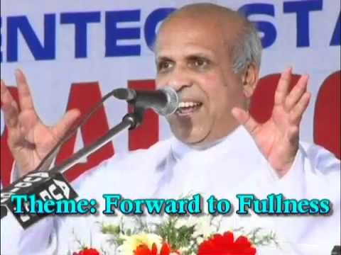 IPC Kumbanad Convention 2012-Message by Pastor K. Joy