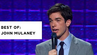 John Mulaney's Funniest Moments