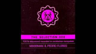 Massivan & Pedro Flores - Labyrinth - The_Selection.002 [2003]