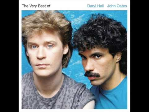 Daryl Hall And John Oates Did It In A...