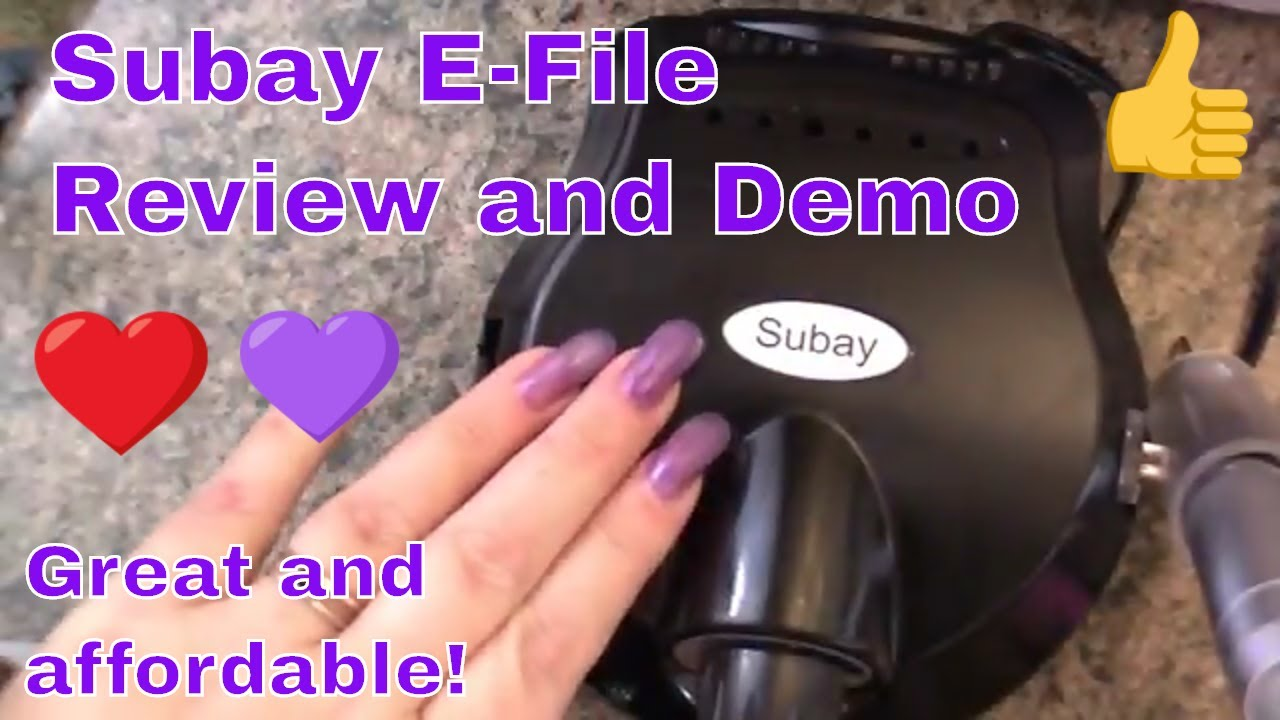 Subay E-file review and Demo and My Favorite Bits! | Very Affordable ...