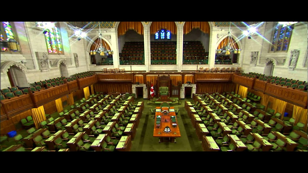 Chambre Des Communes Ottawa Emplois