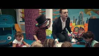 """Волшебное шоу для детей """"Фокус Покус"""" от Михаила Кобякова - промо 2017"""