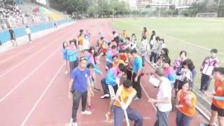 九龍三育中學  陸運會