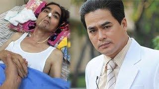 Diễn viên Nguyễn Hoàng qua đời sau 2 năm chống chọi với bệnh tật - TIN NHANH 24H VN