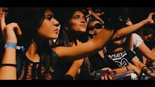 Inceptive - In The Night (Hardstyle) | HQ clip