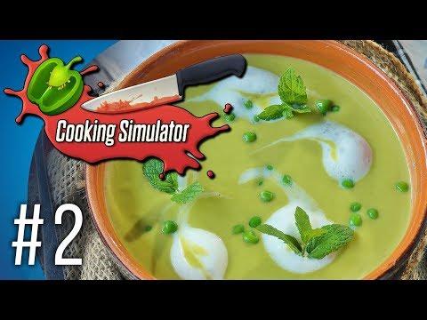 Cooking Simulator #2
