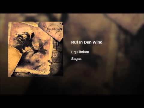 Ruf In Den Wind