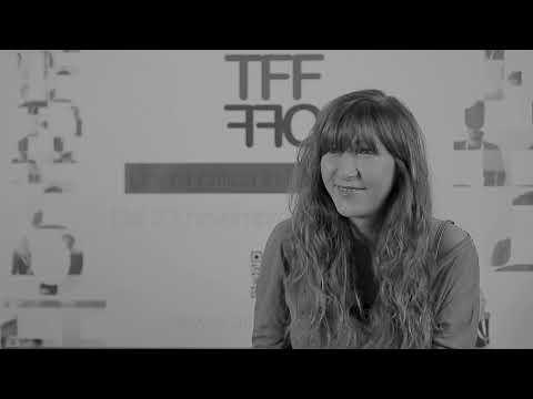 TFF OFF 2018 - Intervista a Federica Di Giacomo