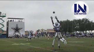 The Dallas Cowboys | Who is Mekale