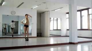Jason's 蔡依林 Jolin 舞可救药 Dr.Jolin Dance Cover