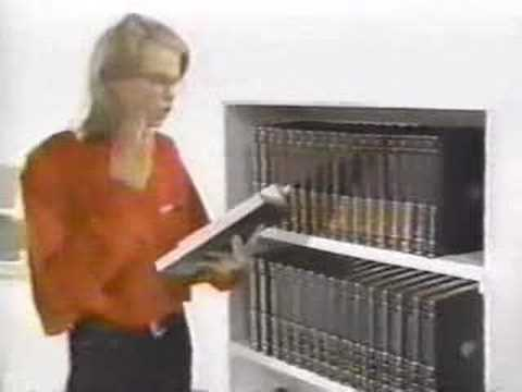 Encyclopedia Britannica Commercial