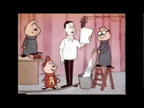 Video Vault #32: Alvin and Bullwinkle fire PSAs; plus promos, ads and how to dial a rotary phone!