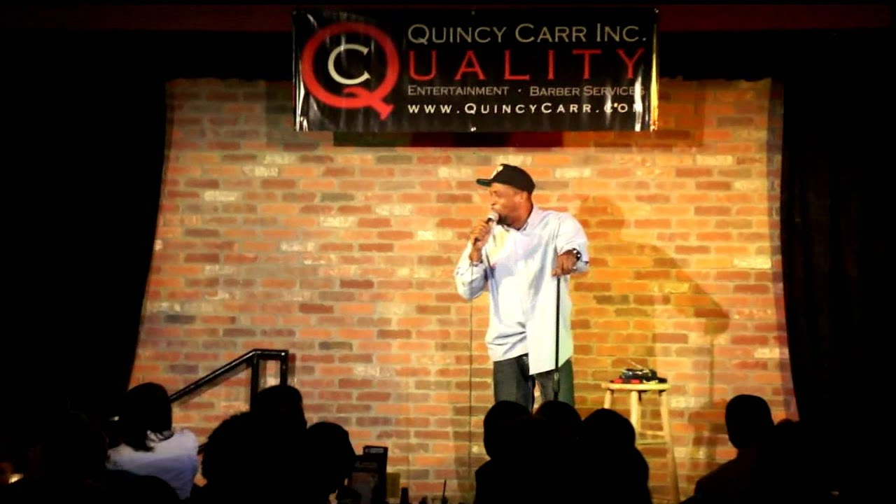 Chris Patterson The Quality Comedy Show At Va Beach Funny Bone