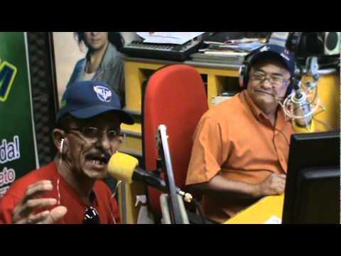 PROGRAMA ICÓ NEWS DA RÁDIO PAPAGAIO FM DE ICÓ - CE