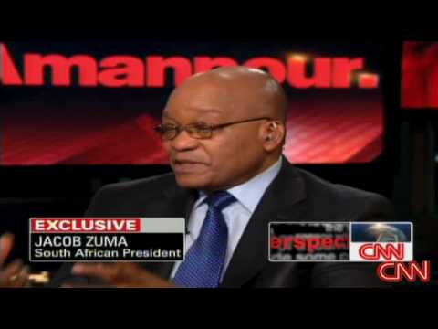 Zuma on HIV/AIDS