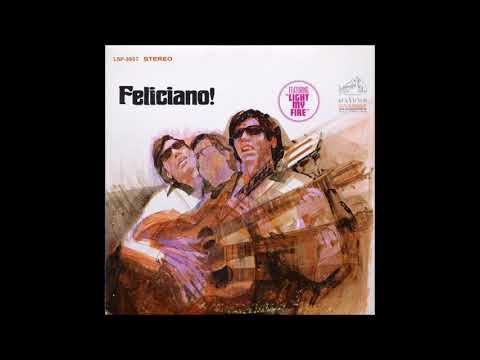 Jose Feliciano -