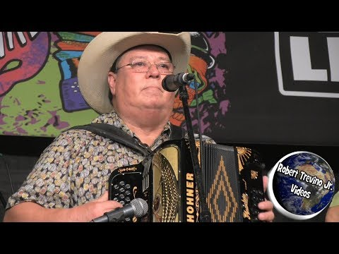 David Lee Garza Y David Lee Garza Y Los Musicales at The Tejano Conjunto Festival 2017